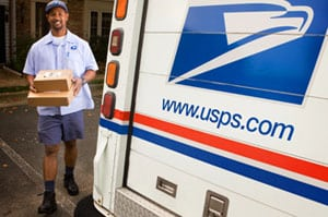 The USPS Ups Its Ecommerce Parcel Game