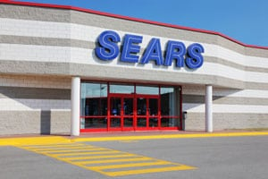 Sears, ecommerce, retargeting, target marketing, personalization, big data, big data analytics, data-driven advertising, data-driven marketing, ad technology, marketing technology