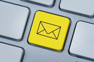 email-yellow-button-300