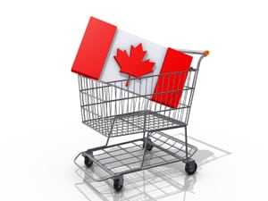Canada, Canada Post, Canadian market, Canadian retail market, marketing, marketing in Canada, cross-border ecommerce, cross-border selling, webinar