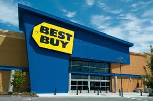 Best Buy, Target, Walmart, Curbside, curbside pickup, in-store pickup, omnichannel, omnichannel fulfillment, omnichannel strategy, mobile app, mobile commerce, m-commerce