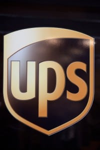 UPS, United Parcel Service, Shipping/Delivery, Operations and Fulfillment, FedEx, TNT Express, David Abney, ecommerce, seasonal peak, dimensional weight pricing, DIM, DIM weight