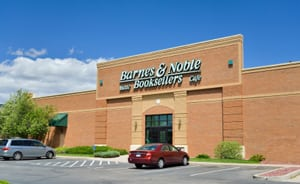 Google, Barnes & Noble, ecommerce, same-day delivery, delivery, Amazon, brick-and-mortar, local couriers, retailers, retail, online retail, ecommerce fulfillment