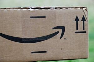 Amazon, Amazon.com, warehouse/distribution center, distribution center, fulfillment center, retail, online retail, online marketplace