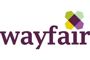 Wayfair, Wayfair.com, ecommerce, Joss & Main, Birch Lane, AllModern, DwellStudio