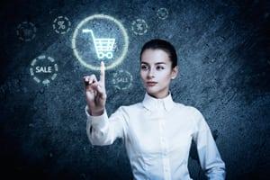 woman-technology-shopping-cart-300