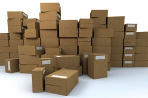 dimensional weight pricing, DIM, United States Postal Service, USPS, UPS, FedEx, FedEx Ground, shipping/delivery, parcel shipping, ecommerce