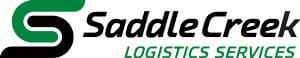 Saddlecreek Logistics Logo Logo