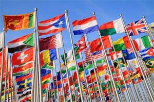 Ecommerce, global ecommerce, cross-border selling, cross-border ecommerce, Gilt, Gilt Groupe