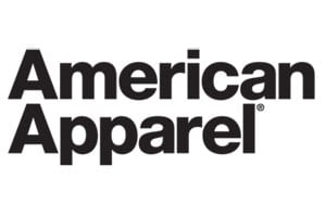 American Apparel, retail, turnaround plan, restructuring plan