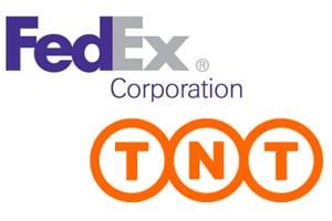 FedEx, TNT Express