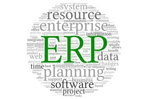 ERP, Enterprise Resource Planning, WMS, OMS, operations and fulfillment, warehouse technology