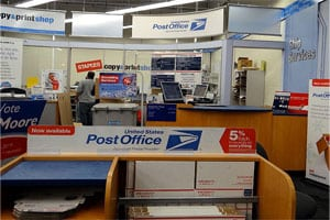 Staples, U.S. Postal Service, National Labor Relations Board, Operations and Fulfillment, USPS, Staples Approved Shipper Program, UPS