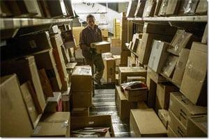 UPS, FedEx, retail peak season 2015, peak season demand, Cyber Weekend, Cyber Monday, Black Friday, ecommerce fulfillment