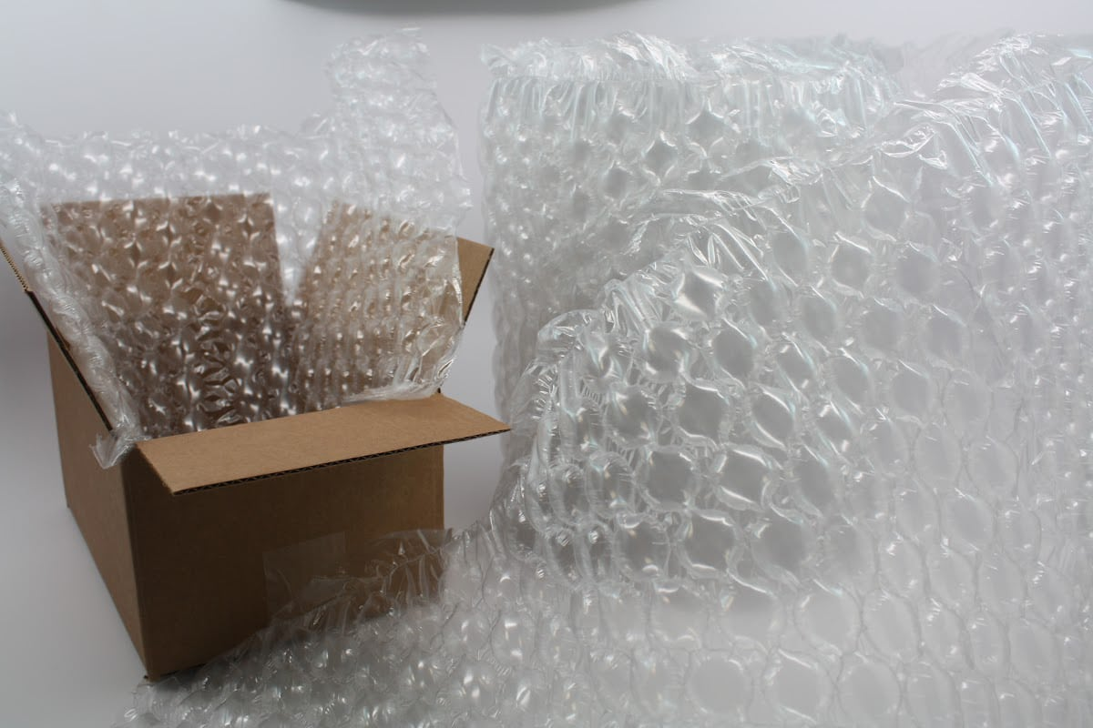 Week In Review Bubble Wrap Becomes Unbreakable