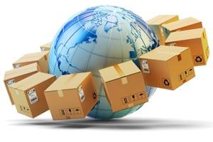 Resultado de imagen para international logistics