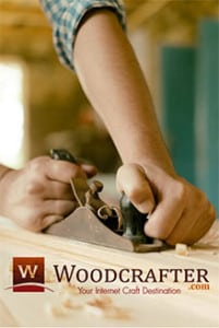 woodcrafter