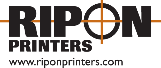Ripon Printers logo