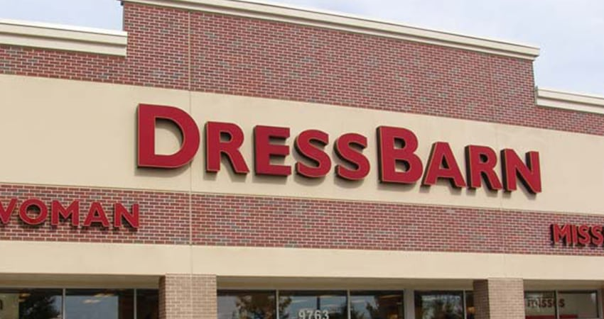 Dress Barn Parent Company To Close Up To 650 Stores