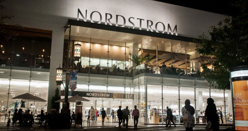 Nordstrom Partners with Anthropologie on New Home Products