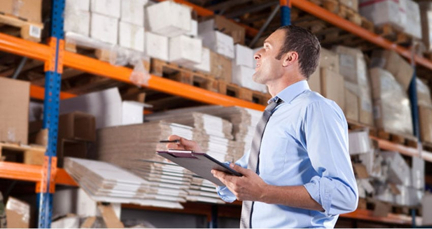 A 6-Step Process for Improved Inventory Management