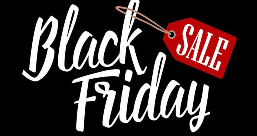 What Bargains Can You Get As Part Of The Black Friday SEO Deals?