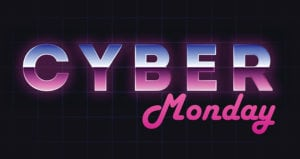 cyber monday feature