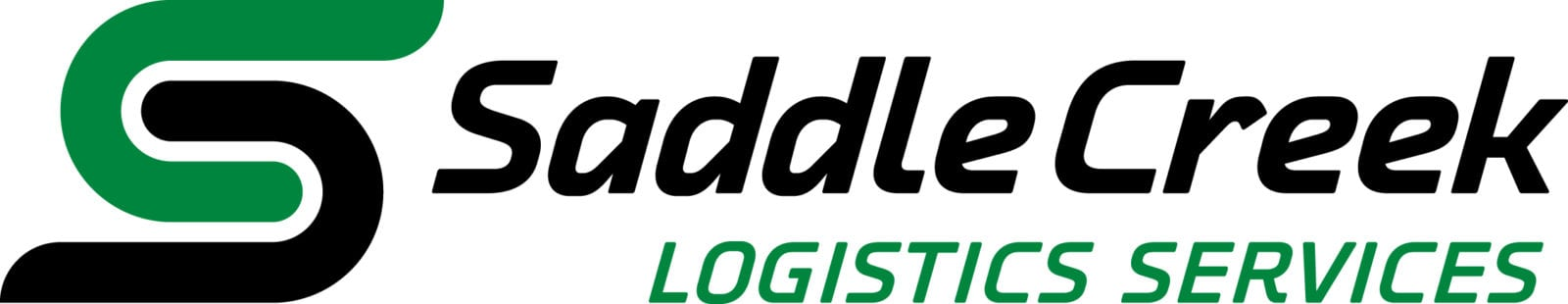 SaddleCreek Logistics Logo