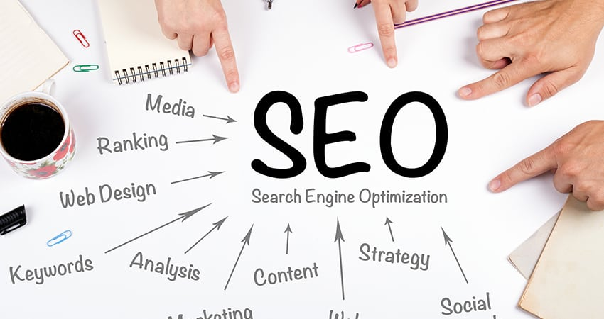 5 Basic SEO Principles to Increase Your Website Traffic ...