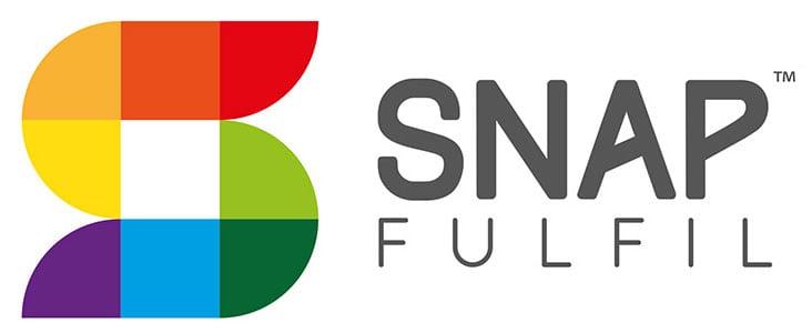 Snapfulfil Logo
