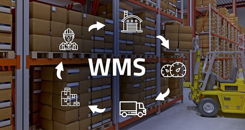 13 Steps to a Successful WMS Selection - Multichannel Merchant