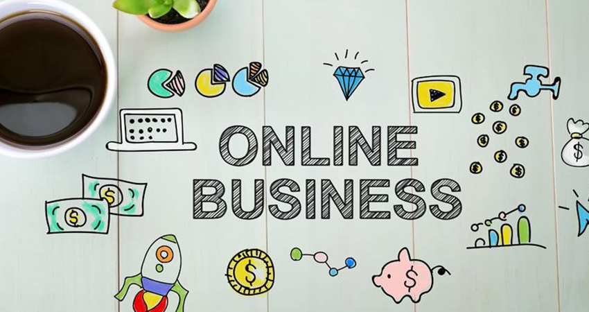 8 Steps to Building an Established Online Business