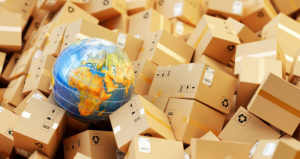 parcel shipping global