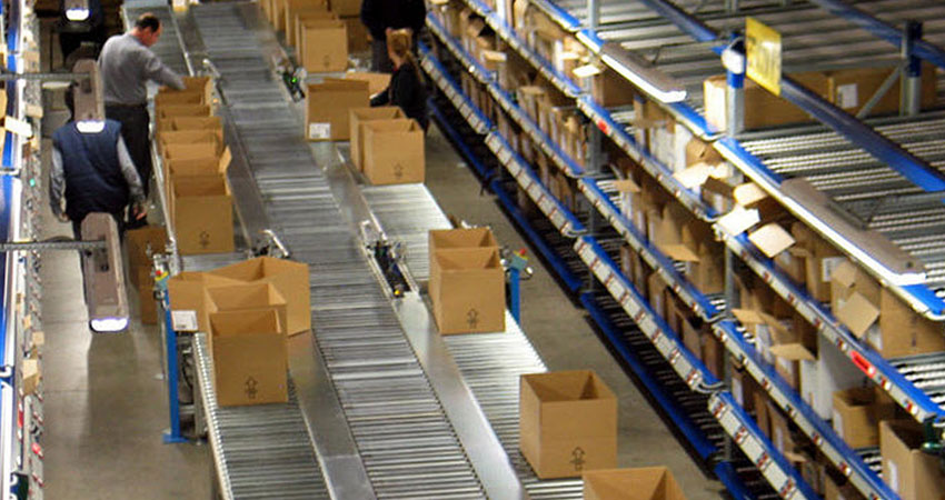 How Your Business Can Benefit With Corporate Fulfillment Centers