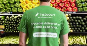 Instacart worker feature