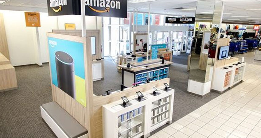 Kohl S Expands Amazon Returns To All 1 150 Stores In The Lower 48