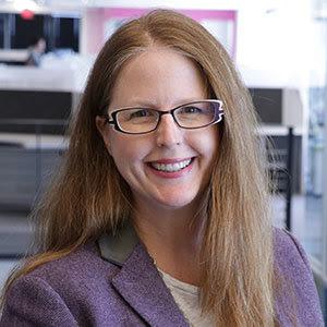 Cathy Hinek