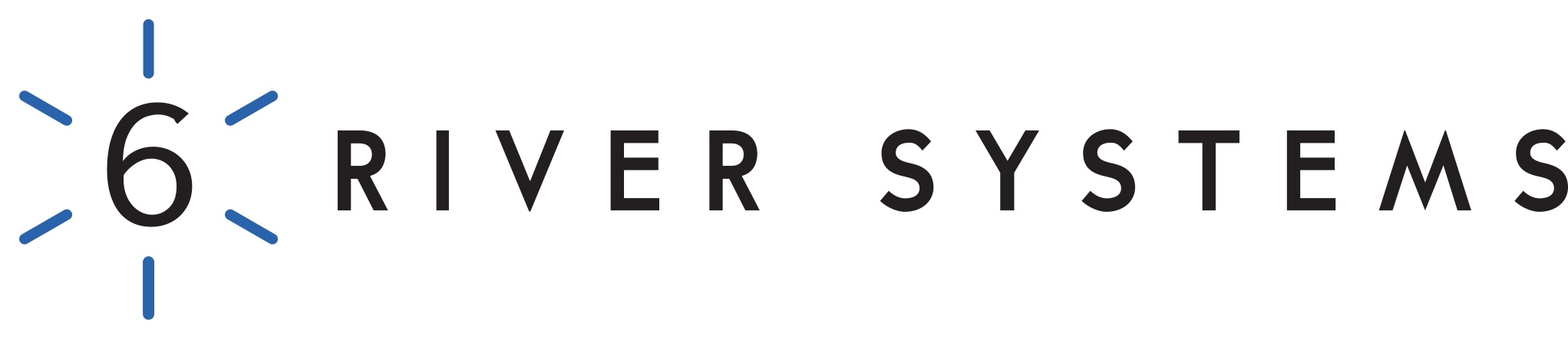 6River Systems Logo