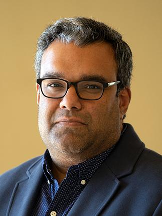 Vijay Ramachandran