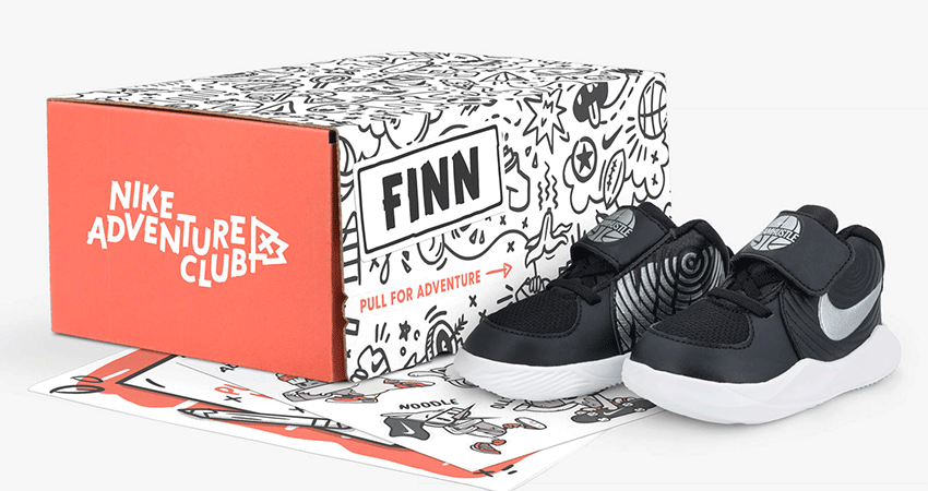 The Sneaker Wars are Coming to the
