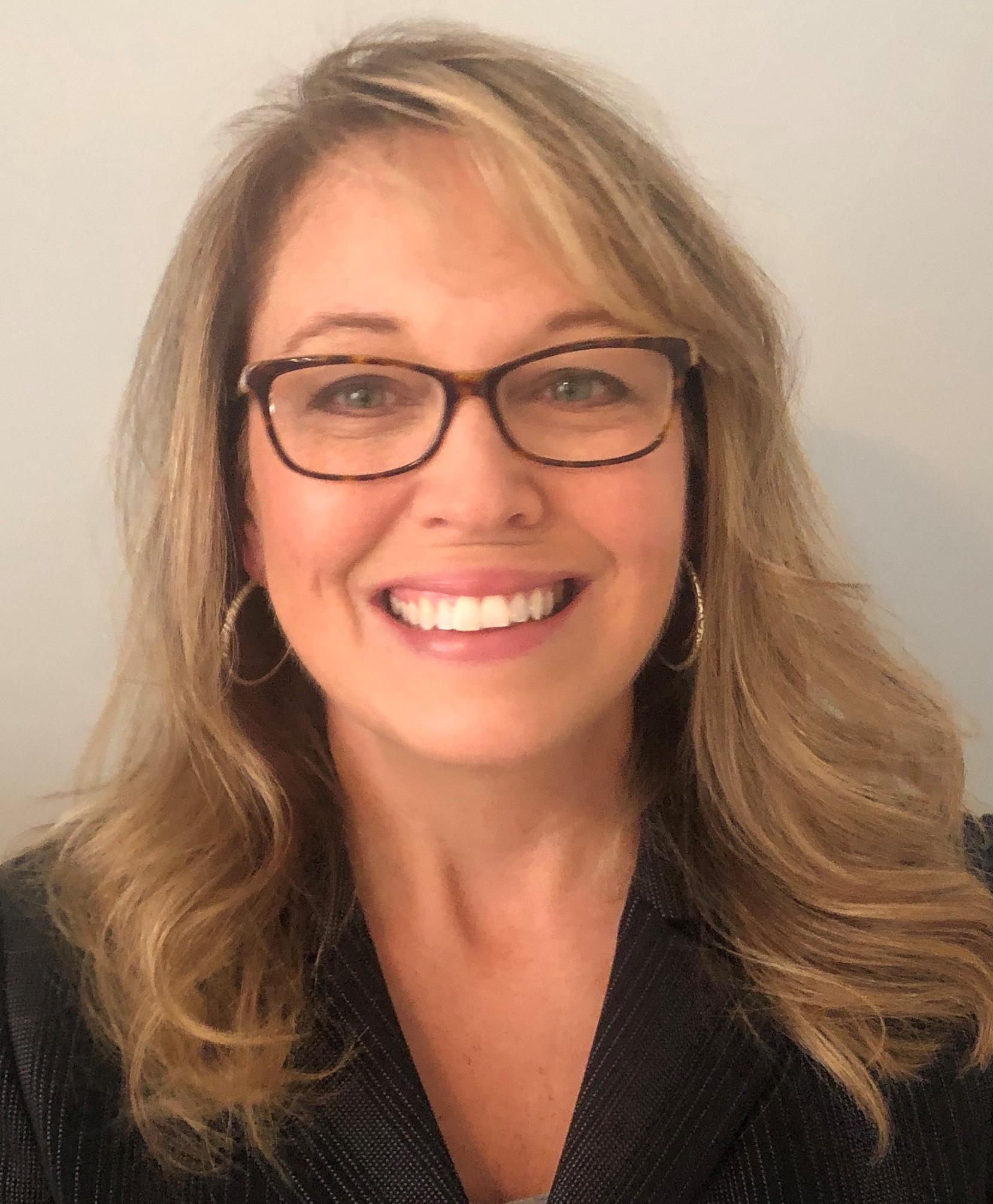 Robyn Meyer