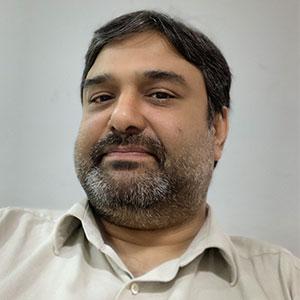 Siddharth Deb
