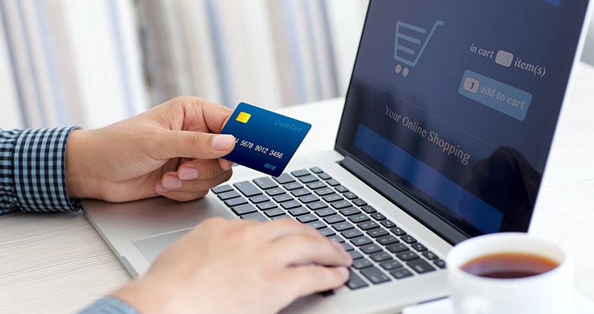 digital revolving credit
