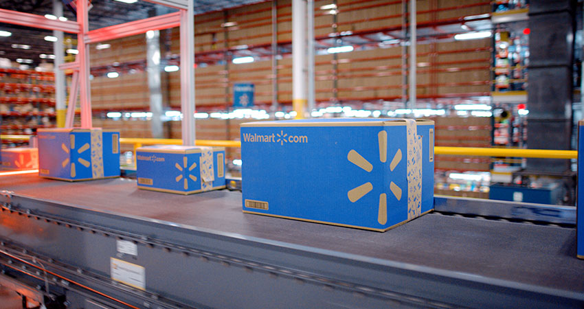walmart fulfillment center