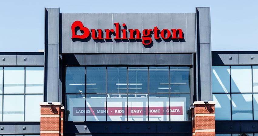 Burlington Stores Is Mothballing Ecommerce