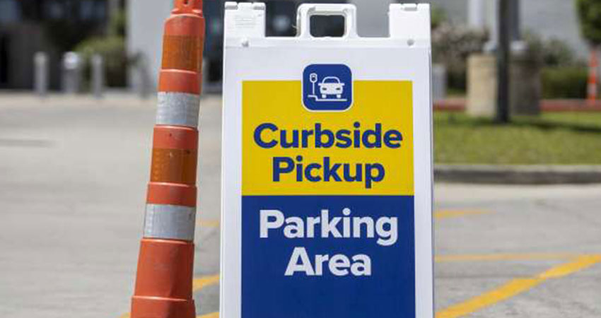 How to Implement Store Picking and Curbside Pickup During COVID-19