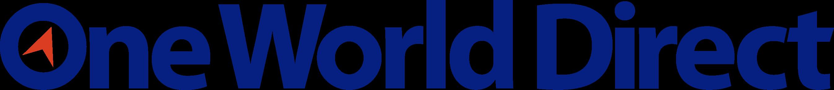 One World Direct Logo