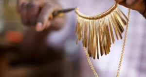 soko jewelry necklace