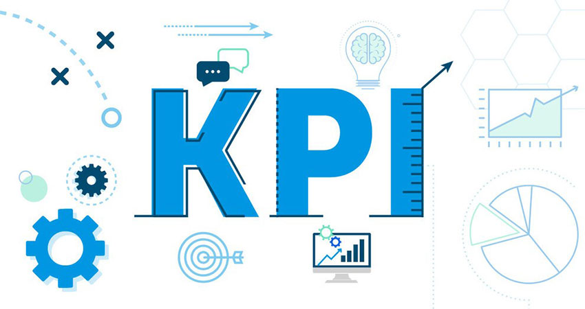 KPI illustration feature