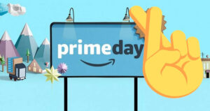 Prime Day 2020 illustration feature